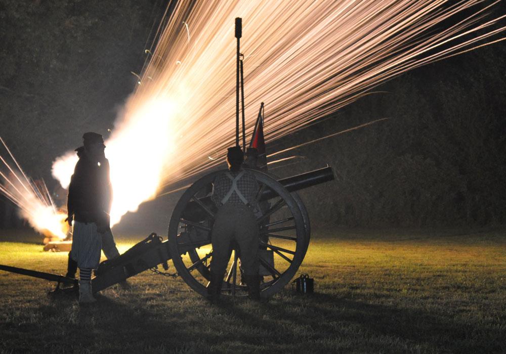Civil War Actors