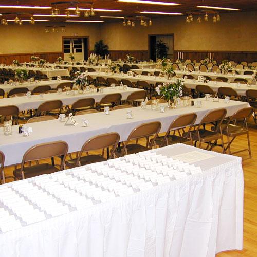 Kalyumet Banquet Hall