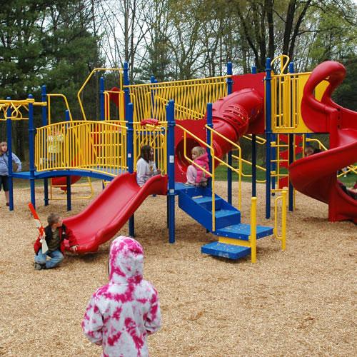 Kalyumet Playground